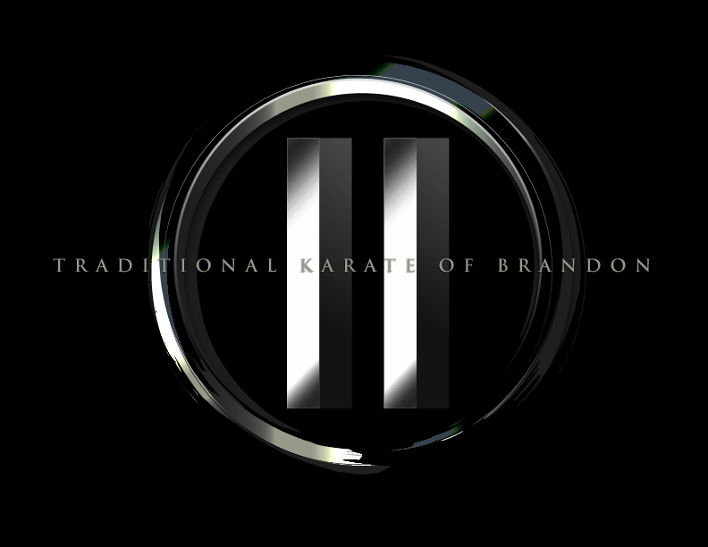Traditional Karate of Brandon Symbol